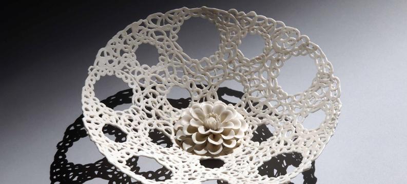 Antonella Cimatti Porcelain Paperclay